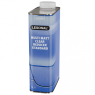 Multi Matt Clear Reducer Standard